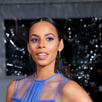 Rochelle Humes embraces natural hair to inspire daughters