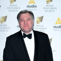 Travels In Trumpland viewers could 'do without' Ed Balls spray tan scene