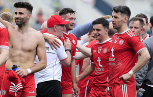 Mickey Harte: Everyone will want Tyrone to stick it to Dublin