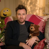 Ewan McGregor to read CBeebies Bedtime Story