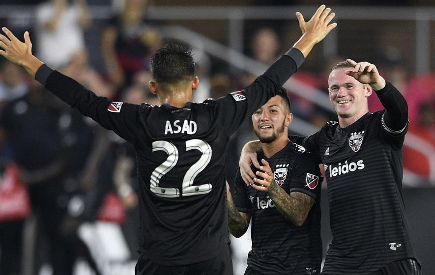 827ec159 Sports stars applaud Wayne Rooney after last-minute brilliance for ...