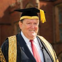 Queen's University chancellor Tom Moran dies