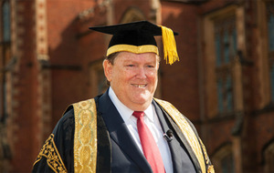 Queen's University chancellor Tom Moran dies