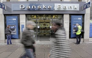 Bank branch closures placing strain on struggling high street retailers