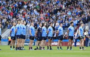 Dublin dominance continues against gutsy Galway in Croke