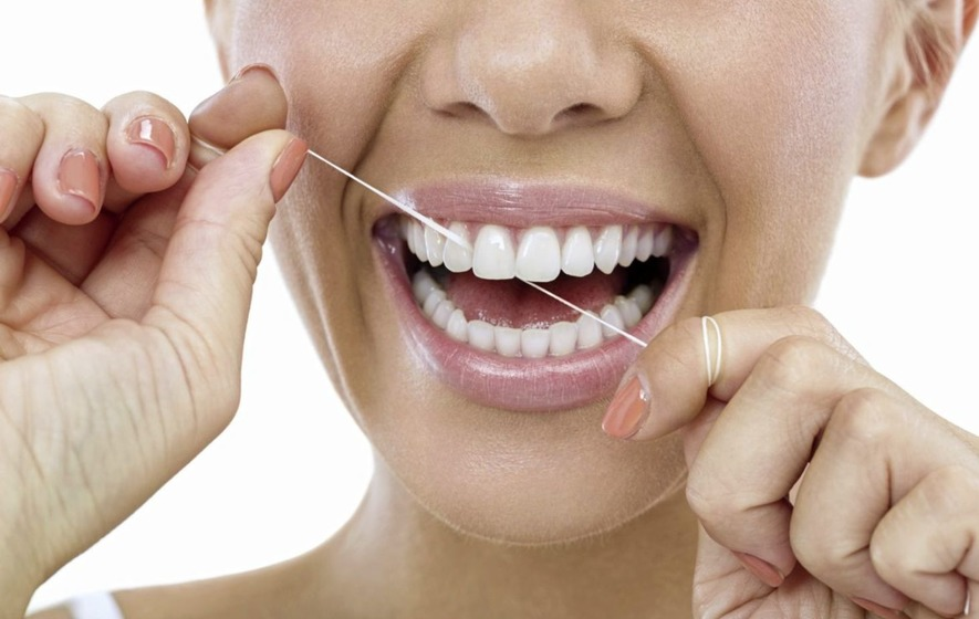 Ask the Dentist: Why water flossers are worth splashing out