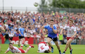 Cahair O'Kane: Ten things that must happen if Tyrone are to beat Dublin