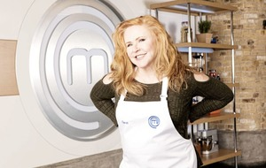 1980s pop star Carol Decker on Celebrity MasterChef experience