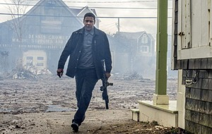 Denzel Washington's Equalizer 2 underwhelms