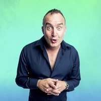 Irish comedy legend Jimeoin on comedy, golf and the 11-plus