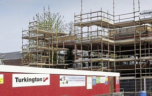 Expanding order book drives up turnover at construction giant Turkington