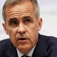 Treasury drawing up job ad for new Bank of England boss as Carney heads for exit