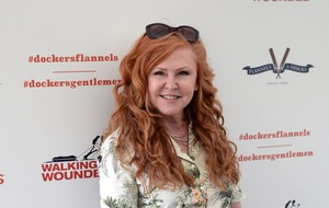 Carol Decker: Pressure to look good is 'ridiculous' now