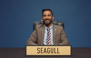 University Challenge's Bobby Seagull says he turned down Celebrity Big Brother