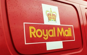 Royal Mail slapped with £50m fine for breaking competition law