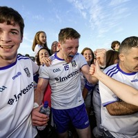 Hitting The Target: Monaghan deserved more time - before and during Tyrone match