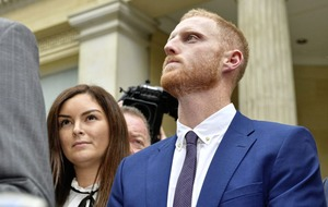 England cricketer Ben Stokes found not guilty of affray following nightclub brawl