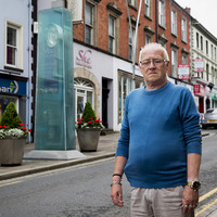 Omagh bomb widower came close to taking own life in aftermath