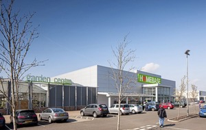 North spared in latest round of Homebase store closures