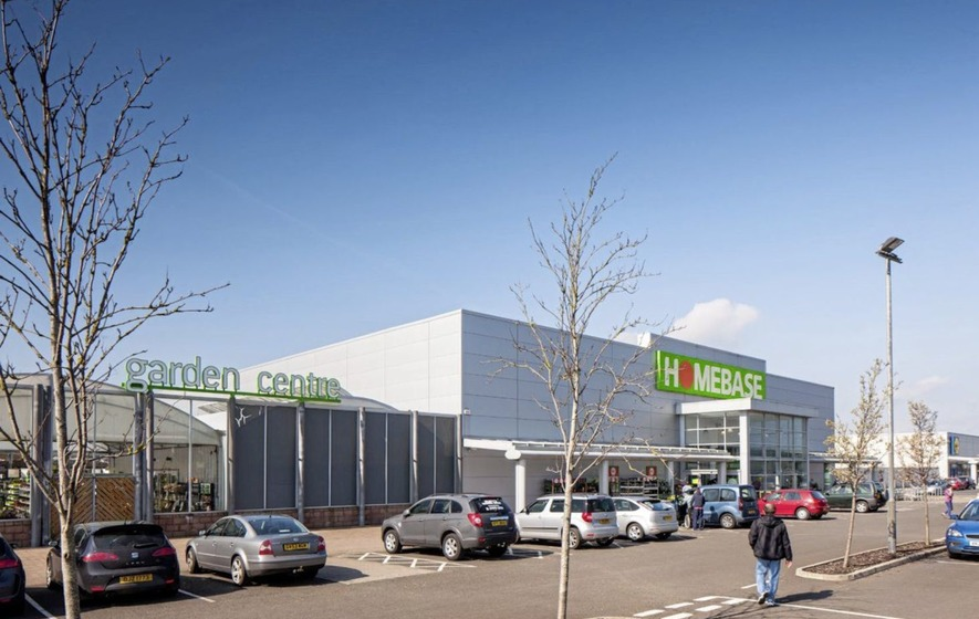 None Of The Nine Outlets In North Have Been Included Latest Round Closures Announced By Homebase