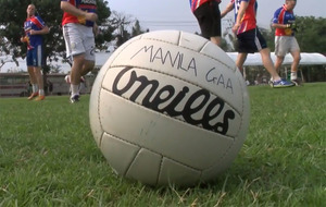 Video: Asian Gaelic Games event set for record attendance