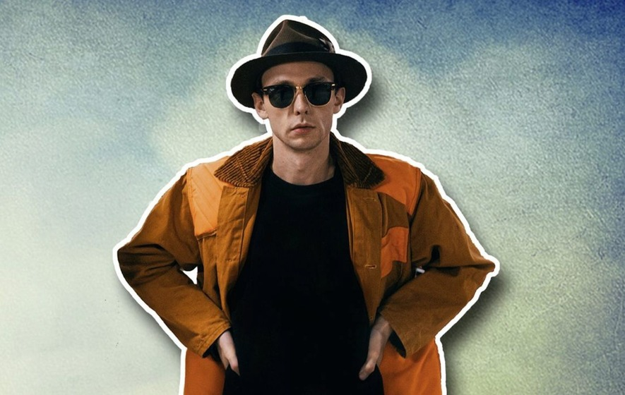 Noise Annoys: Jazz man David Lyttle on special new Irish tour