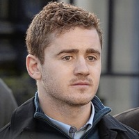 Paddy Jackson: 'It's been difficult'