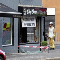Restaurant owner says he has lost everything in gas explosion