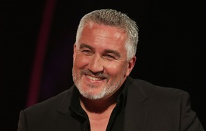 Paul Hollywood lands new travel cookery series with pun-tastic title