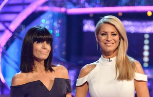 Strictly Come Dancing's new signing: I've pretended to be a rock
