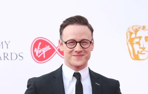 Strictly's Kevin Clifton would have 'no problem' with same-sex dance couples