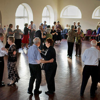 Free tea dance for the over-sixties