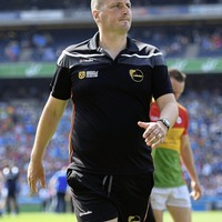 Poacher: I'm not the man for Down - Paddy Tally is