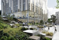 £70m Belfast office schemes receive planning green light