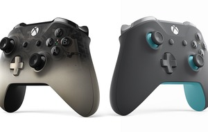 Xbox unveils eye-catching new translucent controller
