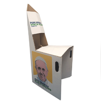 Range of memorabilia released to commemorate Pope's visit to Ireland