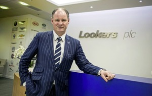 Surge in used car sales drives growth at Charles Hurst parent company Lookers