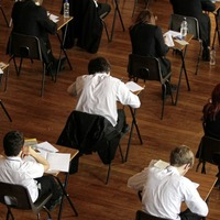 No surprises expected as school-leavers receive A-level results
