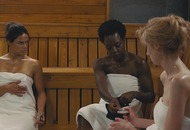 Viola Davis plans heist in new Widows trailer