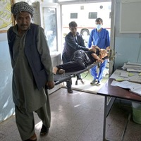 34 killed in Taliban attacks across Afghanistan