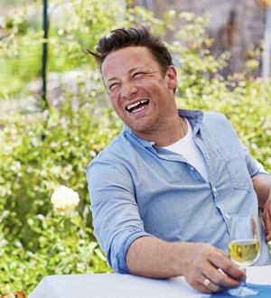 Jamie Oliver on celebrating classic Italian home-cooking
