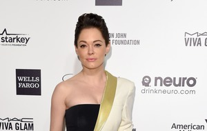 Hollywood star Rose McGowan to be honoured at GQ Men Of The Year Awards