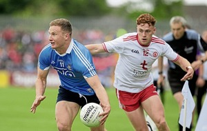 Conor Meyler provides All-Ireland SFC Final fitness boost for Tyrone