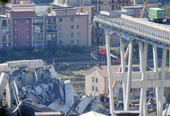 Anger rises over Genoa bridge collapse as death toll increases to at least 39