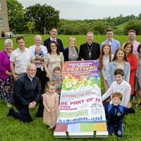 Armagh festival celebrates the 'mini church' of the family