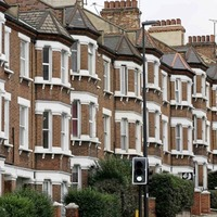 North's house prices fall at sharpest rate in five years