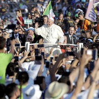 Pope should be compelled to address clerical abuse during Irish visit