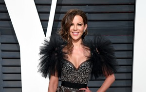 Kate Beckinsale tunes into CBB – but she reads Solzhenitsyn too
