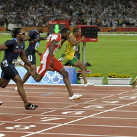 On This Day - August 16, 2008: Usain Bolt breaks world record to claim Olympic gold in Beijing