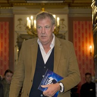 Jeremy Clarkson returns with more A-levels inspiration